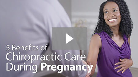 5 Benefits of Chiropractic Care During Pregnancy.
