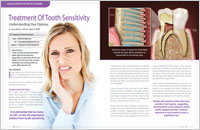 Tooth Sensitivity - Dear Doctor Magazine