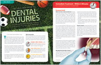 Dental Injuries - Dear Doctor Magazine