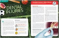 Dental Injuries - Dear Doctor Magazine