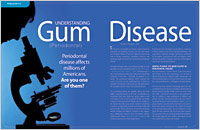 Periodontal (Gum) Disease - Dear Doctor Magazine