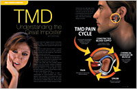 TMD - Dear Doctor Magazine
