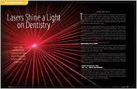 Laser Dentistry - Dear Doctor Magazine