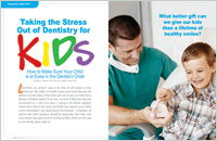 Taking the Stress Out of Dentistry for Kids - Dear Doctor Magazine