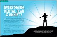 Dental Fears - Dear Doctor Magazine