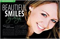 Smile Design - Dear Doctor Magazine