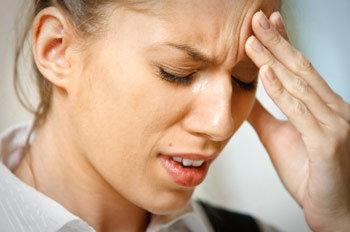 Headache.