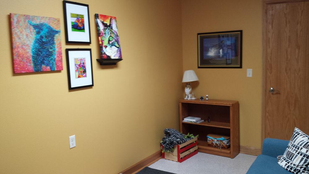 Quiet Room Pictures