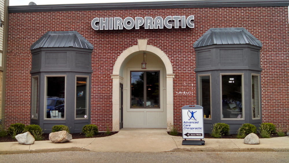 Advanced Care Chiropractic front