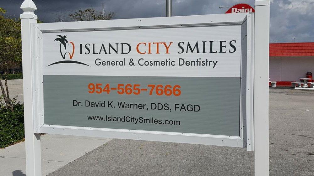 Island City Smiles