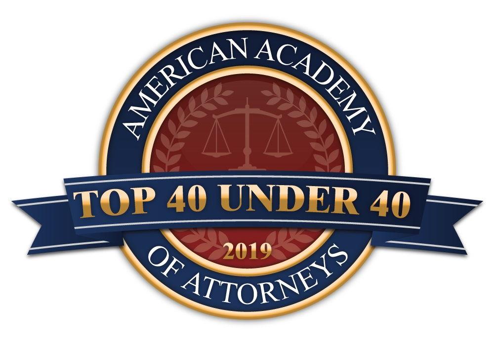 AAOA Top 40 Under 40