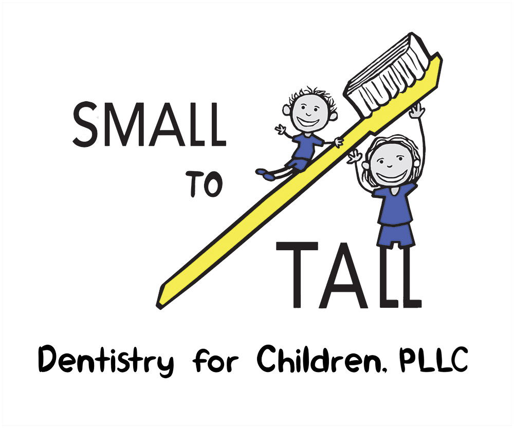 Small To Tall Dentistry For Children PLLC