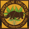 Cornerstone Family Wellness Center logo
