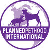 Planned Pethood logo