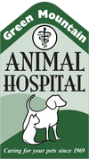 Green Mountain Animal Hospital Logo