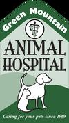 Green Mountain Animal Hospital Logo