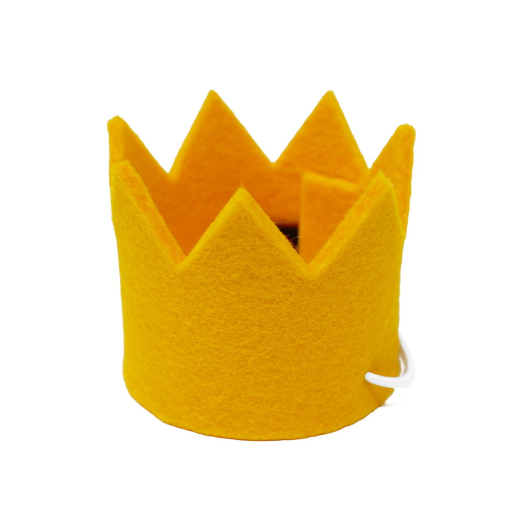 Party Beast Crown