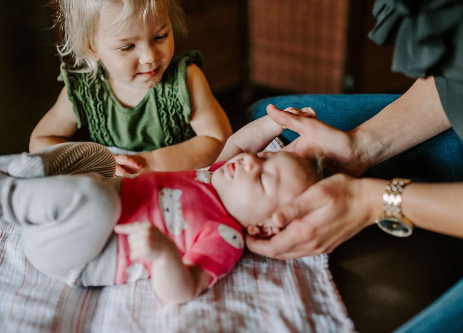 Baby Chiropractor