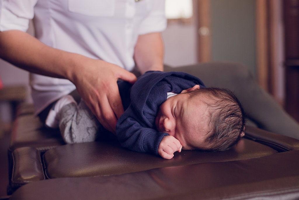 Newborn Chiropractic