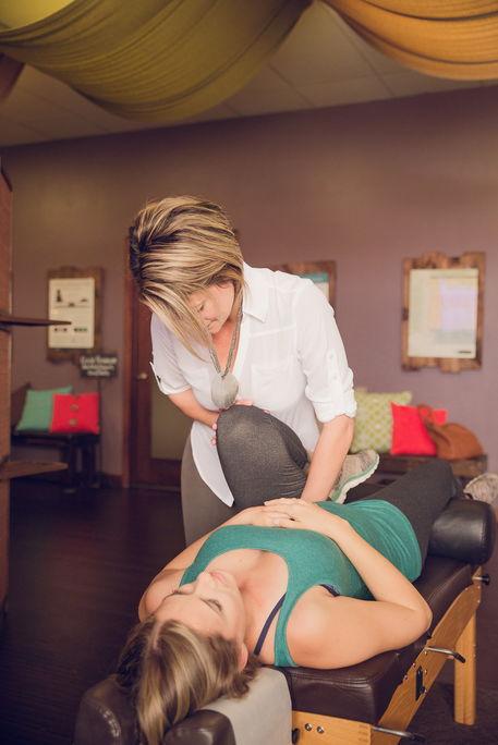 Prenatal Chiropractic