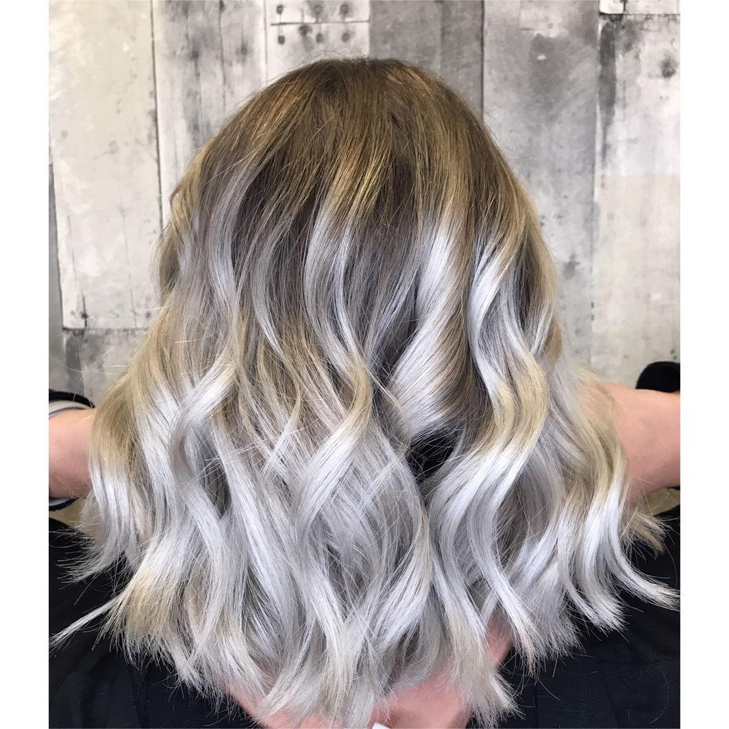 Hair by Rachel