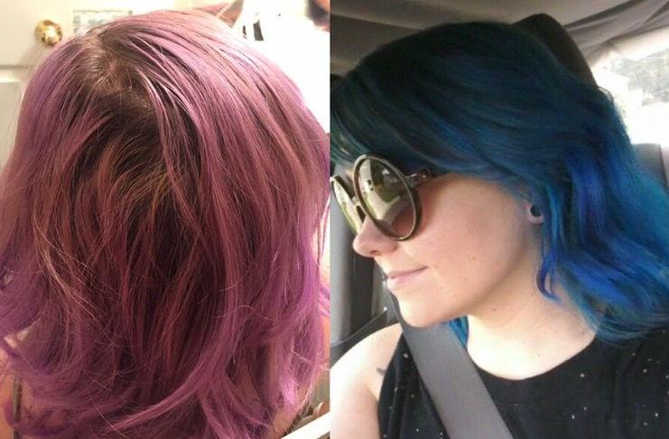 Hair by Kaitlyn