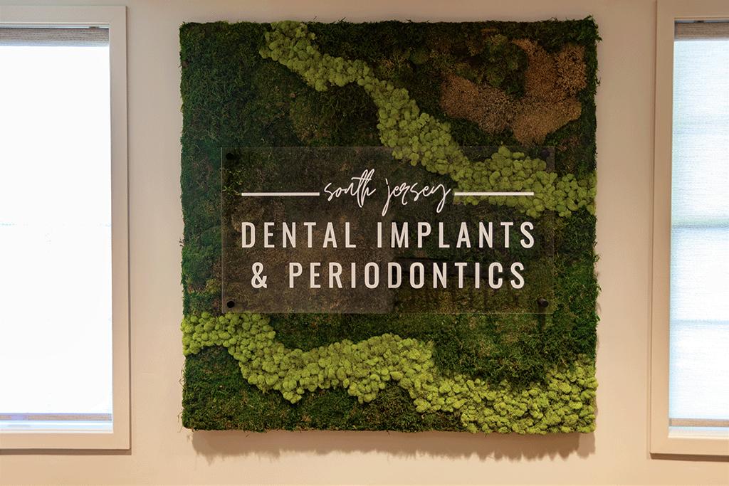 South Jersey Dental Implants & Periodontics