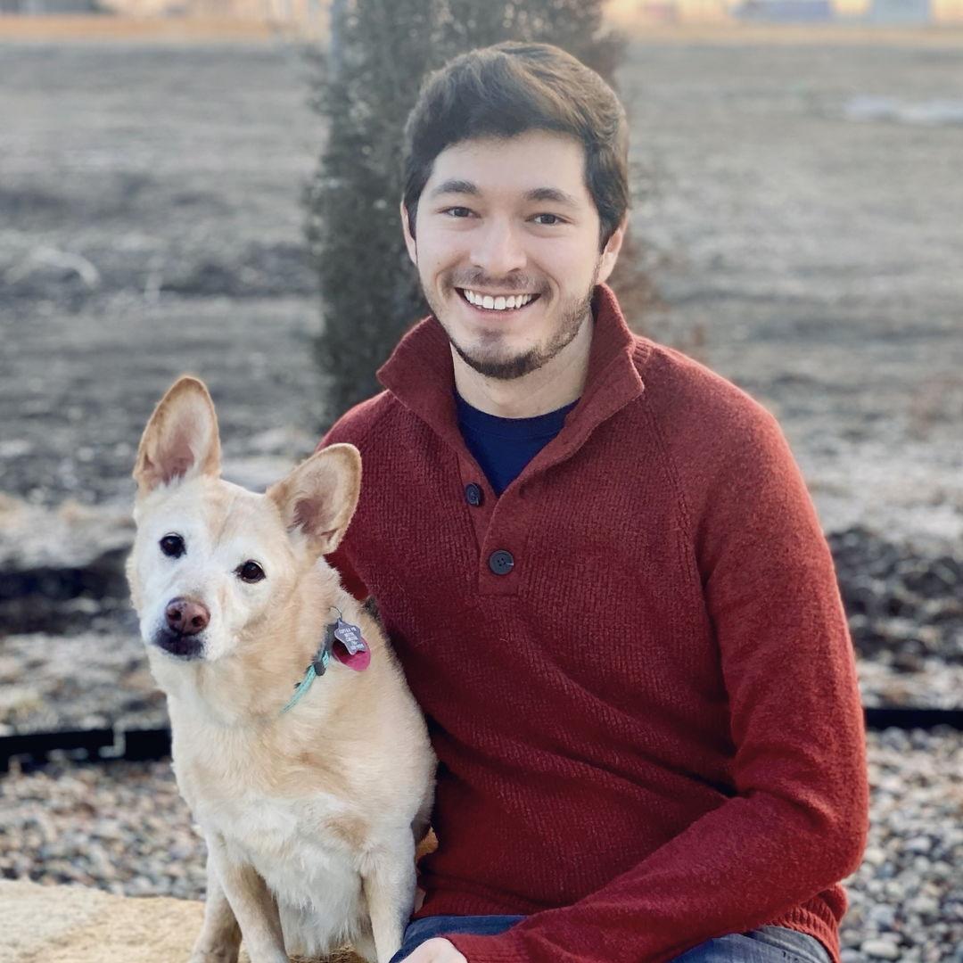Rob Gutierrez, Veterinary Assistant