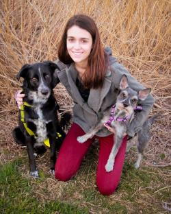 Bethany Tullis, Veterinary Assistant