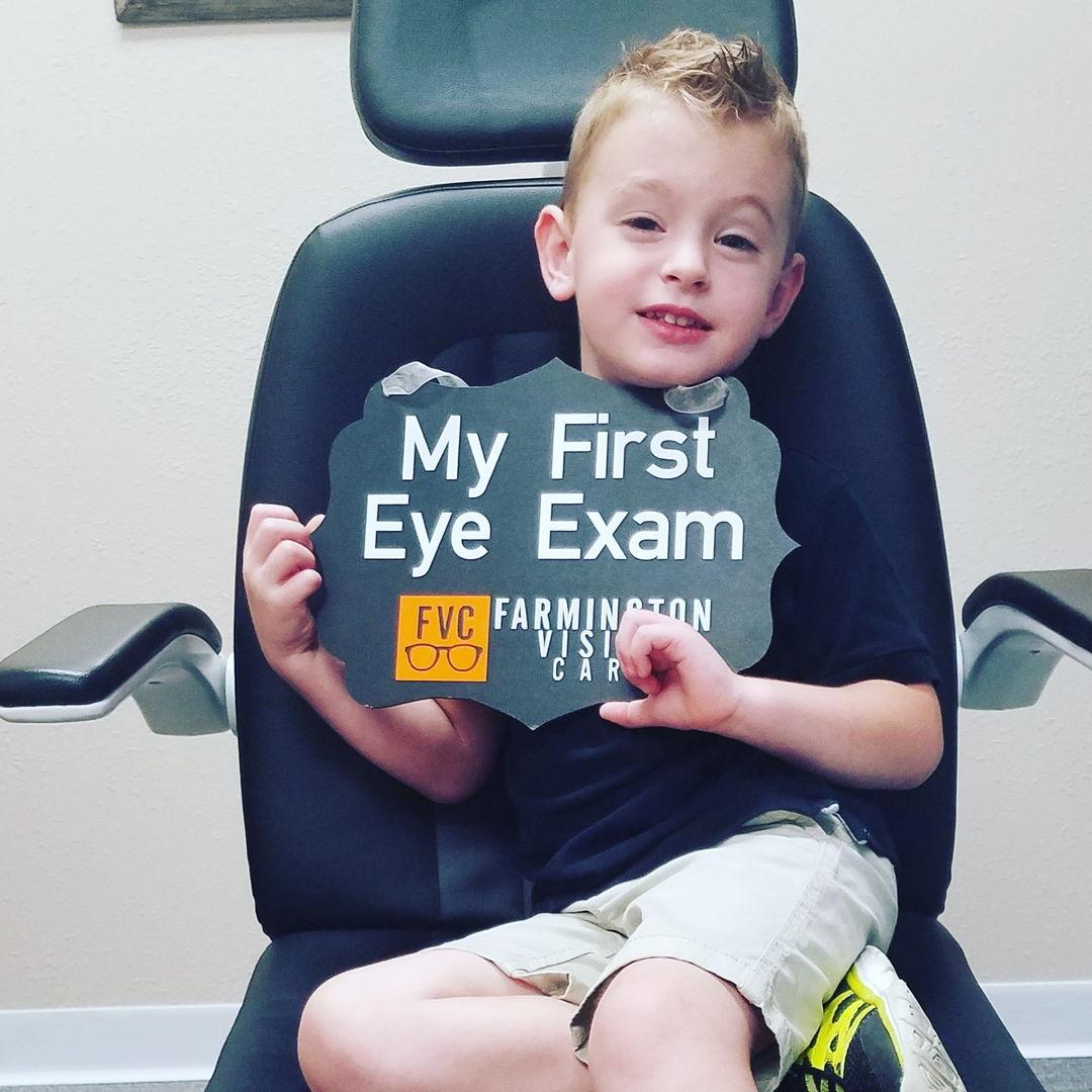 Kids Exams