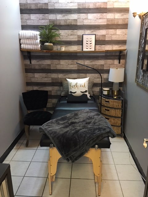 Wax-Room