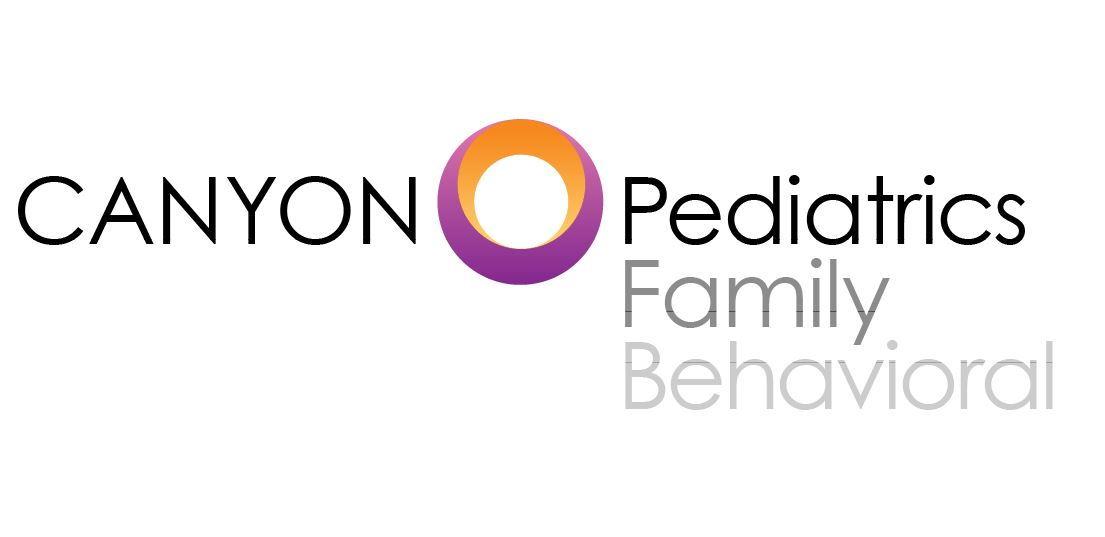round pediatrics and Family logo