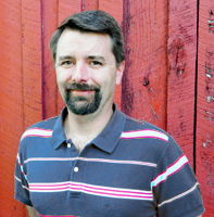 Dwayne Koelling, DVM