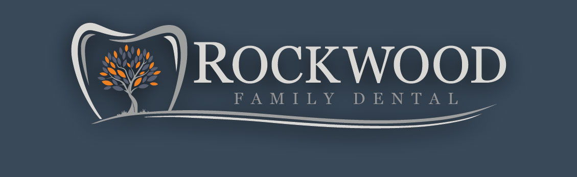 Rockwood Family Dental logo