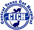 Central Texas Cat Hospital Logo