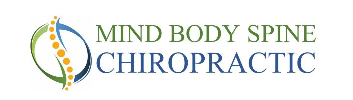 Mind Body Spine