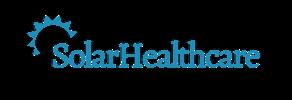 Solar Heathcare Logo