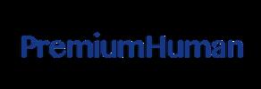Premium Human Insurance Logo