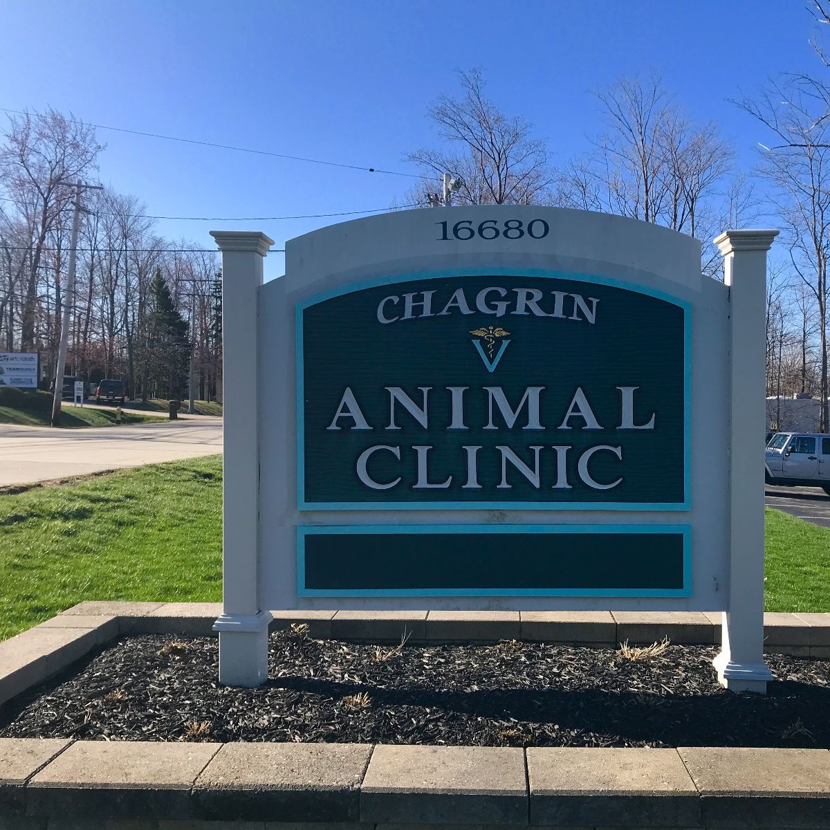 Chagrin Animal Clinic