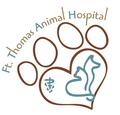 Ft. Thomas Animal Hospital Logo
