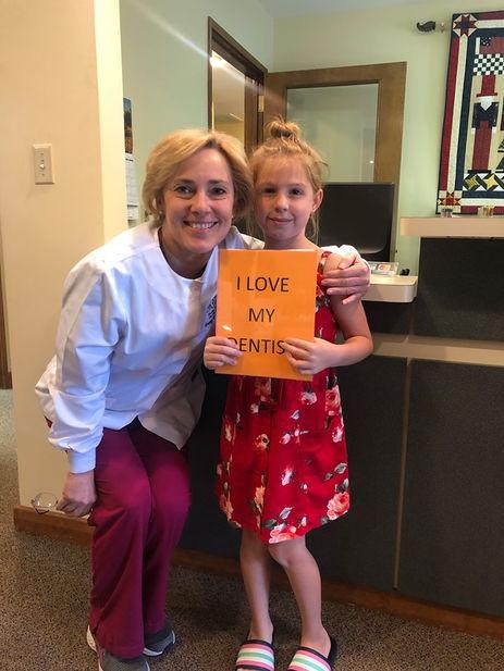 We Love Our Patients
