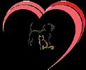 FRIENDLY Animal Hospital Logo
