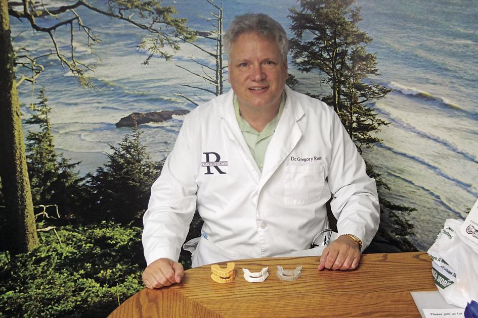 Dr. Ross Sleep Apnea Devices