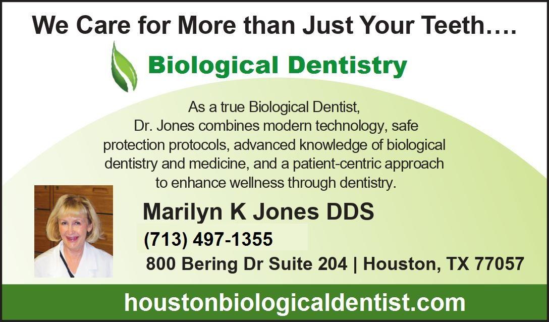 Marilyn K. Jones, DDS