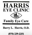 Harris Eye Clinic