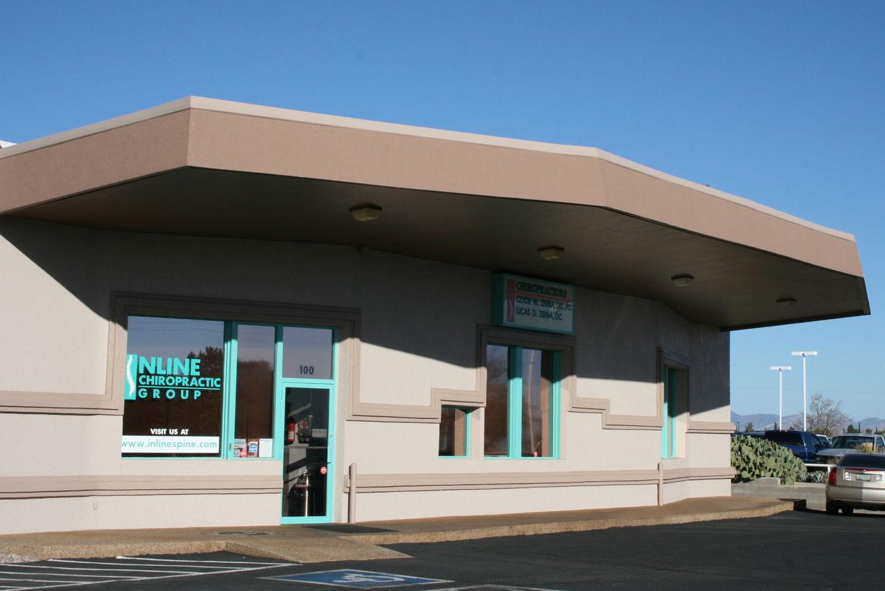 Chiropractic Office in Sierra Vista, AZ