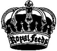 royal feed