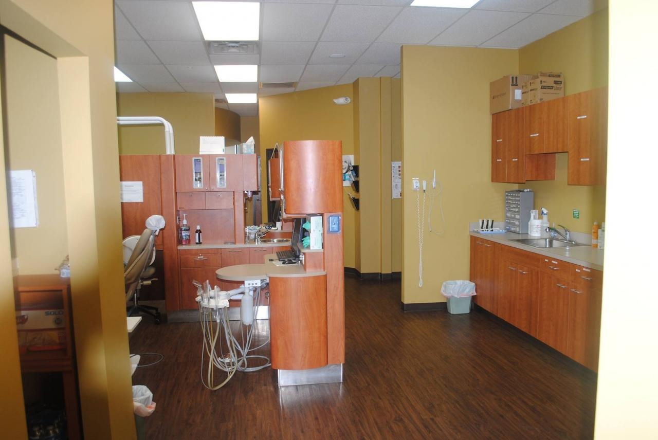 Spacious Dental Clinic