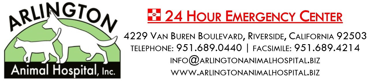 Arlington Animal Hospital, Inc. and 24 Hour Emergency Center