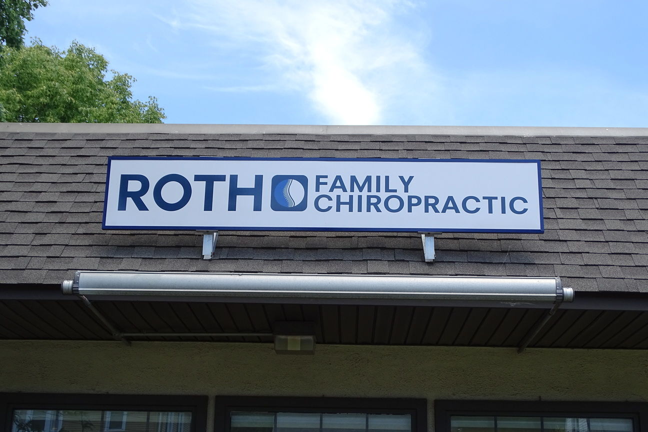 roth family chiropractor